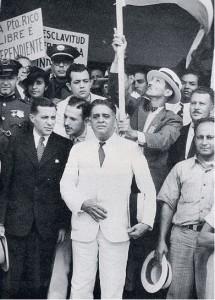 Marcantonio in Puerto Rico